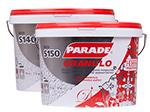 PARADE DECO GRANULO S150